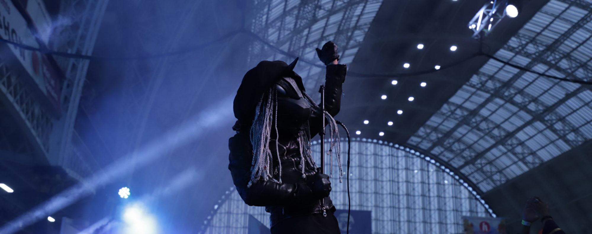 Lee Loi IJEN KAI Live In London